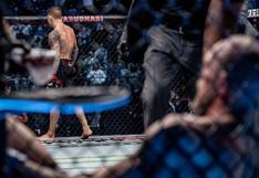 ▶ ESPN 2 EN VIVO transmitió el McGregor vs. Poirier 2