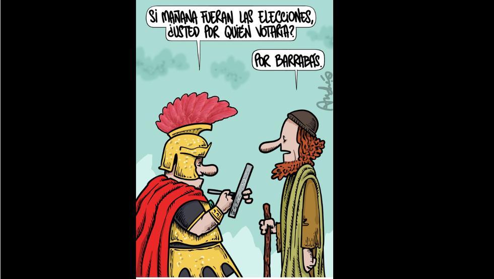 (Ilustración: Otra vez Andrés)
