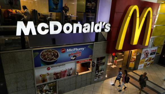 El formato que traerá McDonald's al Jockey Plaza ocupará un espacio de 500 m2.