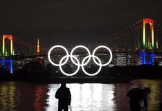 El relevo de la antorcha olímpica comenzará en marzo bajo estrictas medidas de bioseguridad