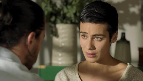"""La temporada completa de """"No fue mi culpa"""" México llegará este 17 de setiembre a Star Plus."""