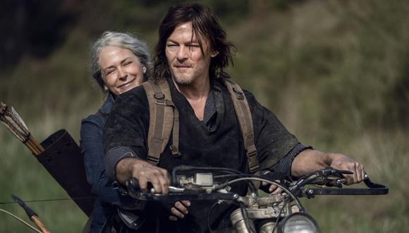 """""""The Walking Dead"""" será parte del catálogo de Star Premium en América Latina. (Foto: Cortesía / Star)"""