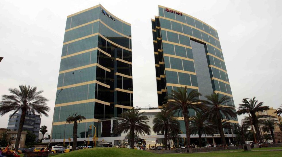 Marriott-Starwood: Conoce los hoteles que tienen en el Perú - 2