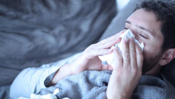 El mundo debe prepararse para inevitable próxima pandemia de gripe, advierte la OMS. (Foto referencial: Shutterstock)