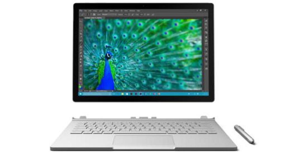 Surface Book: ¿podrá Microsoft superar al Mac Book de Apple? - 1