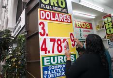 Dólar en Perú, hoy domingo: a cuánto se cotiza el tipo de cambio