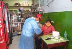 Cajamarca: Marina de Guerra participará en entrega de medicamentos a pacientes COVID-19 en Operación Tayta