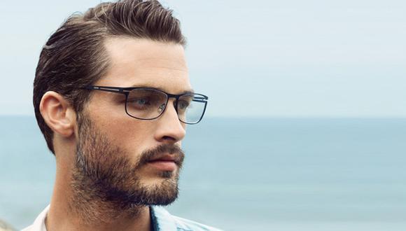 Un 51% de varones que compra lentes opta por la tecnología