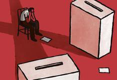 El elector desdeñoso, por Carlos Contreras Carranza