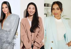 Miss Universo 2020: las 8 mujeres que serán parte del jurado del certamen