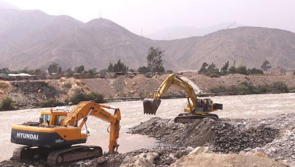 Los trabajos benefician directamente a más de 120 viviendas y más de 1.200 personas que se encuentran en los alrededores de la zona. (Foto: Andina)