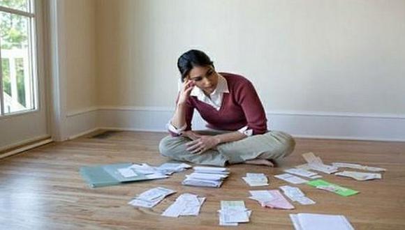 ¿Cuánto tiempo podrías afrontar gastos si te quedas sin empleo?