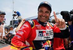Catarí Al-Attiyah ganó su tercer Rally Dakar en Perú