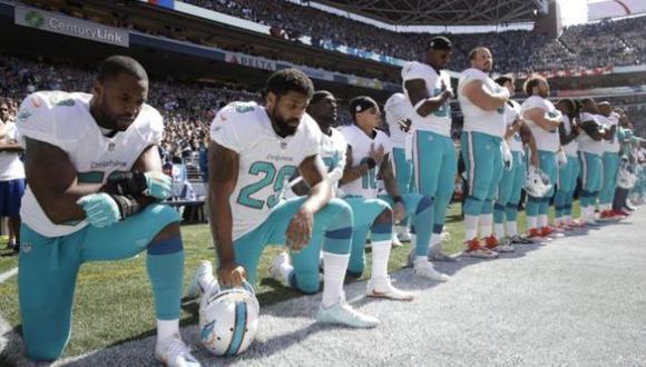 """¿Por qué tildan de """"racista"""" un pasaje del himno de EE.UU.?"""