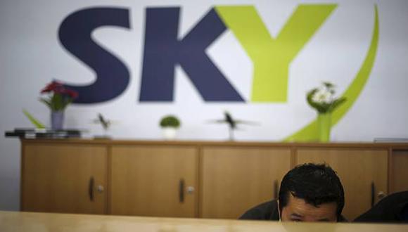 Sky Airline cancela sus vuelos programados hasta el domingo 10