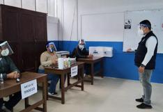 ONPE: ¿Cómo saber dónde me toca votar en estas elecciones generales?