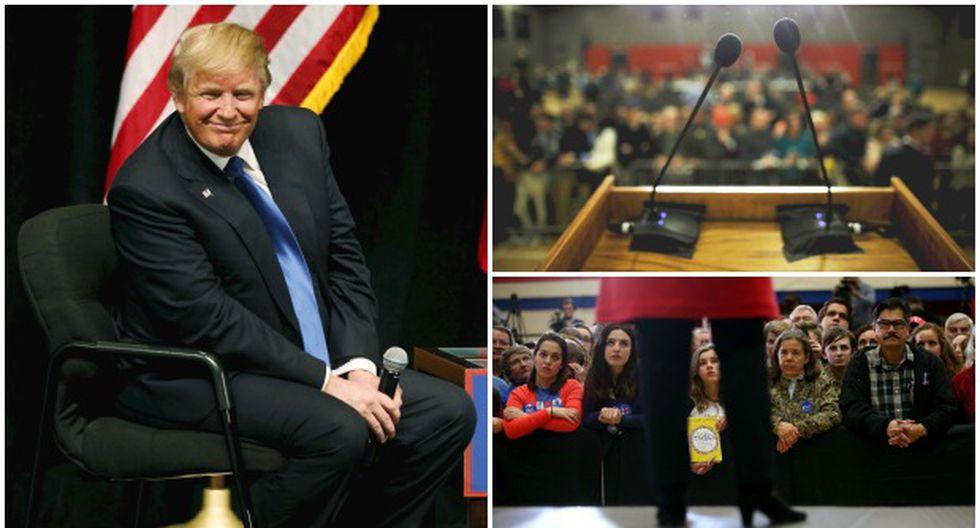 Conoce las claves de las elecciones primarias en Estados Unidos