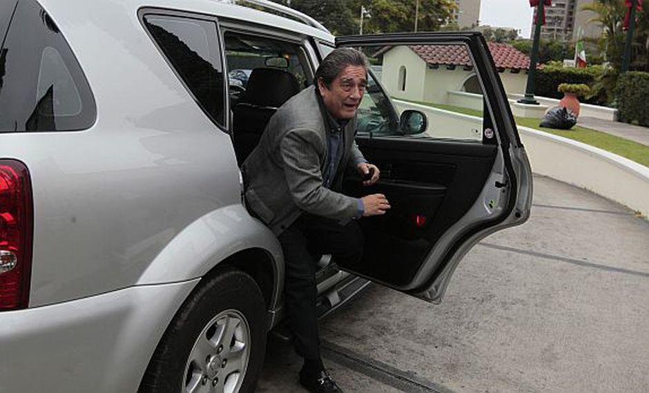 """Thais: """"La salida de Sheput ya es un caso cerrado"""""""