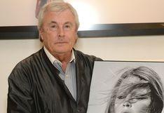 Muere Terry O'Neill, fotógrafo de celebridades como Beatles, Elizabeth Taylor o Frank Sinatra