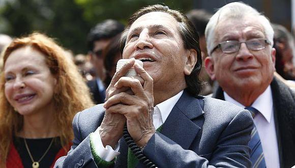 Dirigentes de Perú Posible rechazan declaraciones de Amado Enco