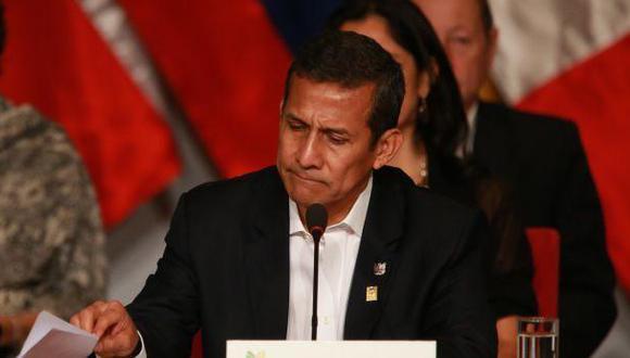 Contener a un presidente infractor, por Federico Salazar
