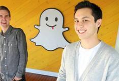 Snapchat crece cada día más y se impone entre los jóvenes