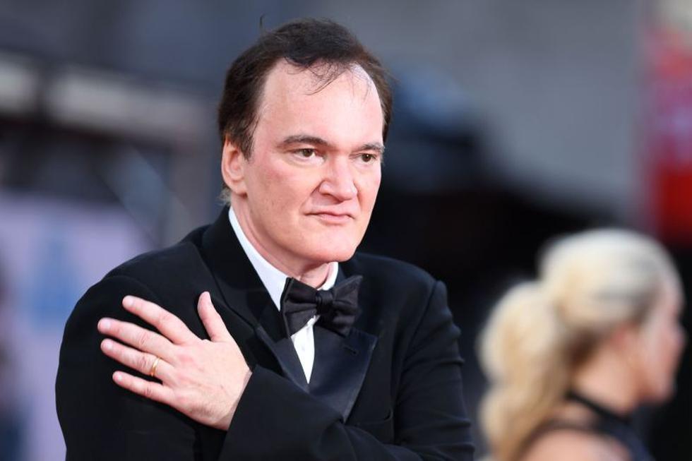 Al igual que sus diálogos, la violencia gráfica o sus excepcionales personajes, los momentos musicales son un sello característico de Quentin Tarantino. Su oído y dedicación para encontrar la canción adecuada para cada momento en pantalla, ha hecho que todas las bandas sonoras de sus películas trasciendan más allá de su iconografía cinematográfica.  (Foto: AFP / VALERIE MACON)