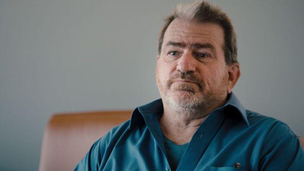 En el documental, el supervisor Gregory Merritt defiende el trabajo de los asistentes sociales en el caso Gabriel Fernández. (Netflix).