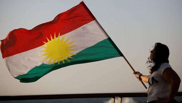 A pesar de su larga historia, los kurdos nunca han obtenido un Estado independiente. (Reuters).