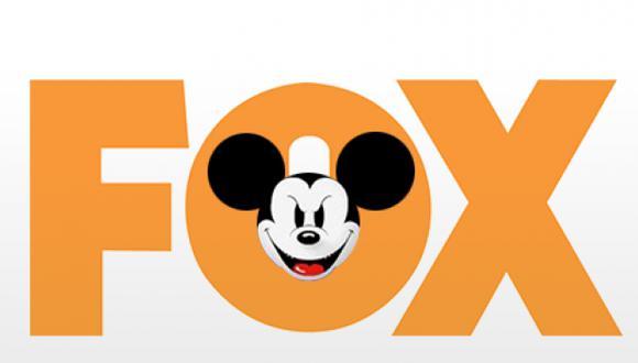 Disney subió a un máximo de sesión luego que Bloomberg informara que la autorización del gobierno era inminente. (Foto: Diario Financiero)