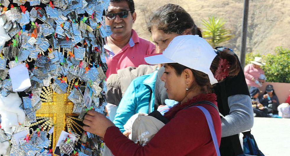 Arequipa bajo el manto de la Virgen de Chapi - 5