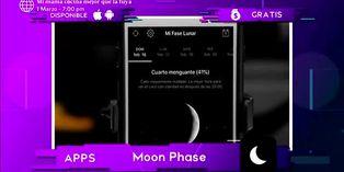 TEC: conoce los mejores aplicativos relacionados con la luna