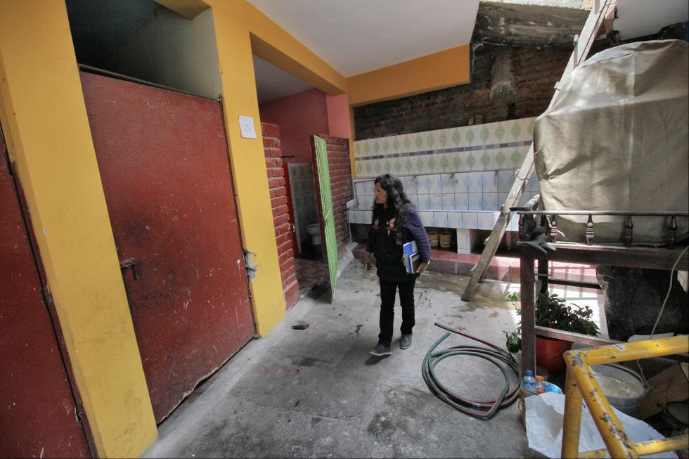 (Fotos: Municipalidad Provincial de Arequipa)