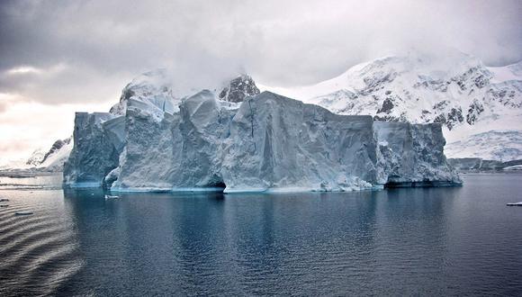 La tasa de pérdida de hielo ha aumentado de 33 000 millones de toneladas al año en la década de 1990 a 254 000 millones de toneladas al año en la última década, es decir, siete veces más en casi tres décadas. (Foto referencial: Pixabay)