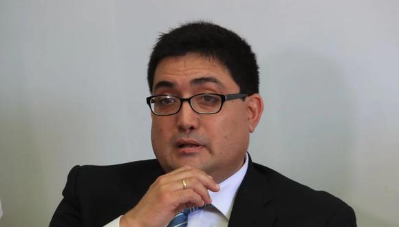 El procurador Jorge Ramírez asegura que el acuerdo de colaboración eficaz con Odebrecht no está en riesgo