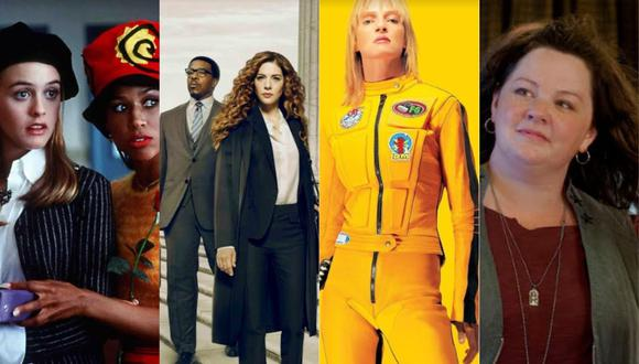 """Canales de Fox conmemora el """"Día internacional de la mujer"""" con programación especial en donde las protagonistas son ellas (Foto: Difusión)"""