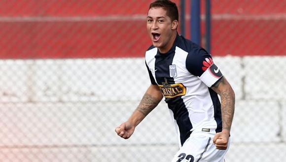 Alianza Lima descartó que Walter Ibáñez vaya a dejar el club