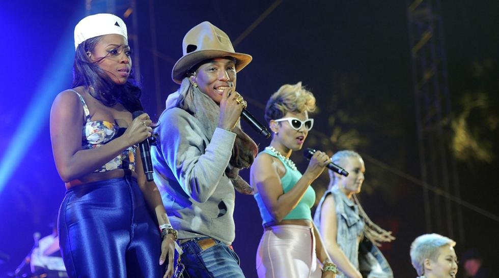 Coachella 2014: así se vive el inmenso festival musical - 2