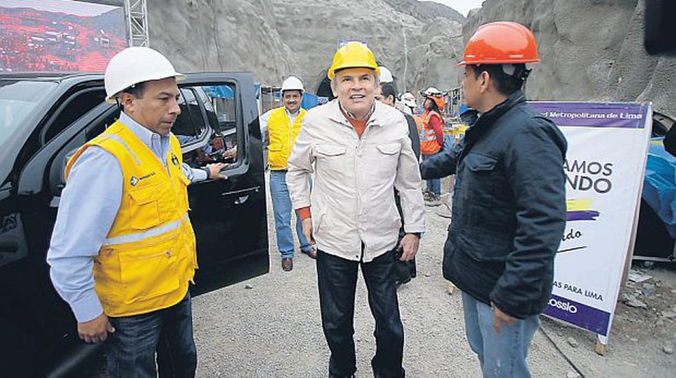 Luis Castañeda aumenta su aprobación en Lima y llega a 64% - 1