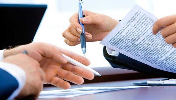La implementación de las firmas digitales en algunos trámites es un caso que ejemplifica la digitalización en el país, indicó Erick Iriarte, abogado especialista en la materia. (Foto: Pixabay)