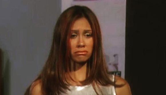 Yo soy Betty, la fea: así se ve Jenny García La Pupuchurra, a 20 años de la telenovela  (Foto: RCN Televisión)