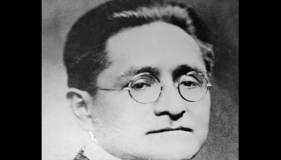 Julio C. Tello dedicó su vida a investigar el origen de la cultura peruana, a la que siempre creyó autóctona.