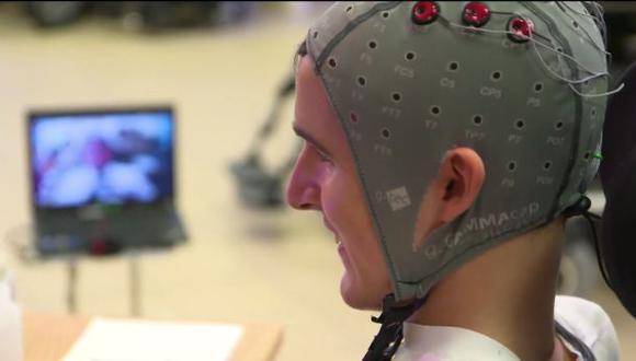 Proyecto TOBI: un dialogo entre el cerebro y un computador