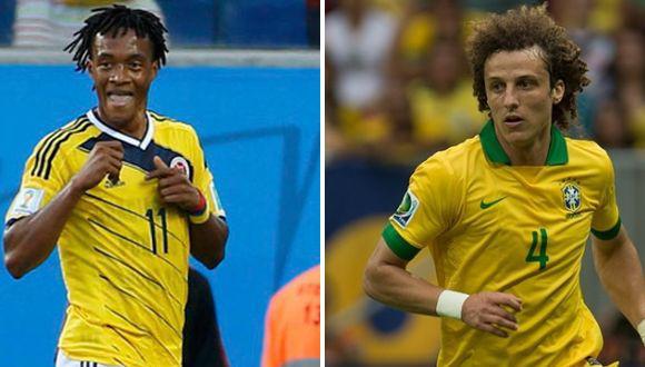 Brasil vs. Colombia: todo lo que debes saber sobre este duelo