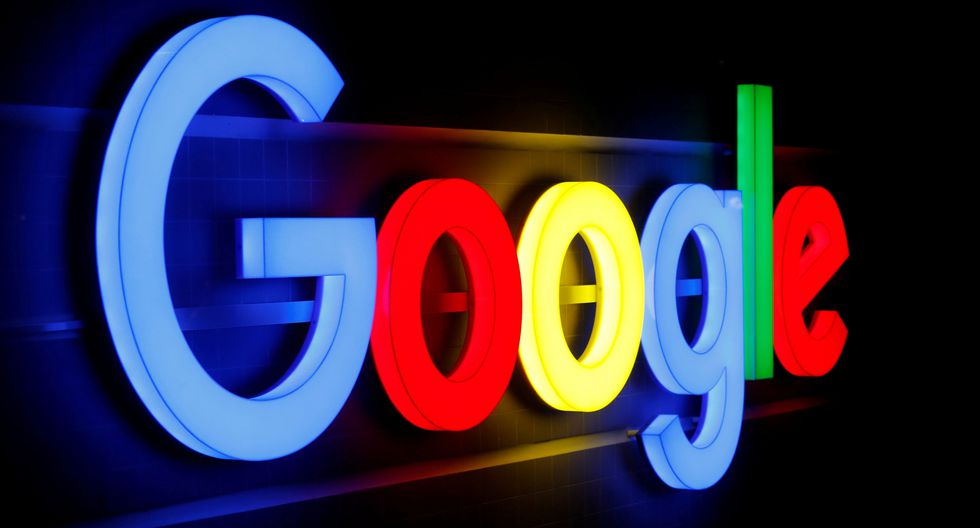 Google se salva en la Gran Bretaña. (Foto: Reuters)