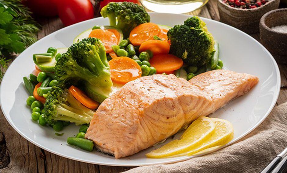 Los corredores, al tener mayor exigencia física, requieren mayor consumo de omega 3, por lo que se recomienda incluir dos o más porciones de pescado a la semana.