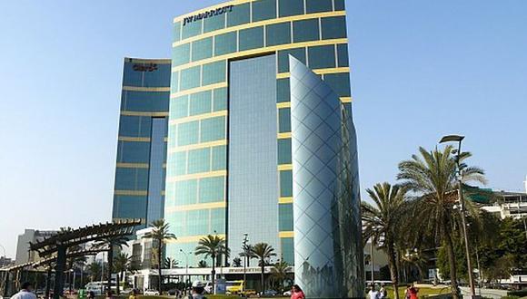 En los hoteles de más de tres estrellas los trabajadores empadronarán los huéspedes. (Foto: archivo)
