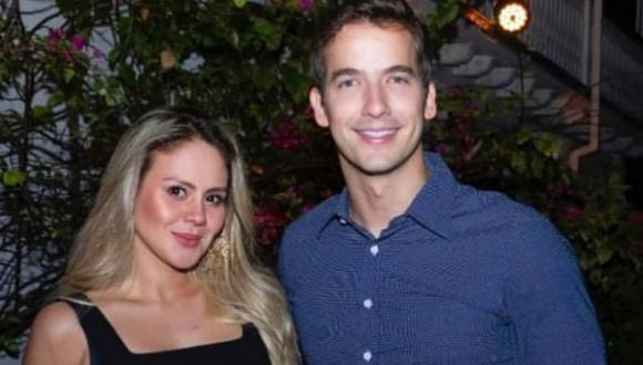 El actor colombiano tiene una relación con la empresaria Joanna Castro desde hace varios años (Foto: Joanna Castro / Instagram)
