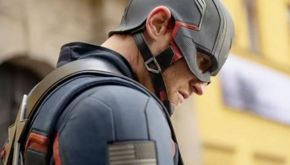 El nuevo Capitán América en última instancia no es el verdadero villano del programa (Foto: Marvel)