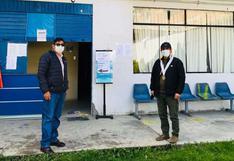 Coronavirus en Perú: 600 personas retornarán de Lima a la provincia de Dos de Mayo, en Huánuco